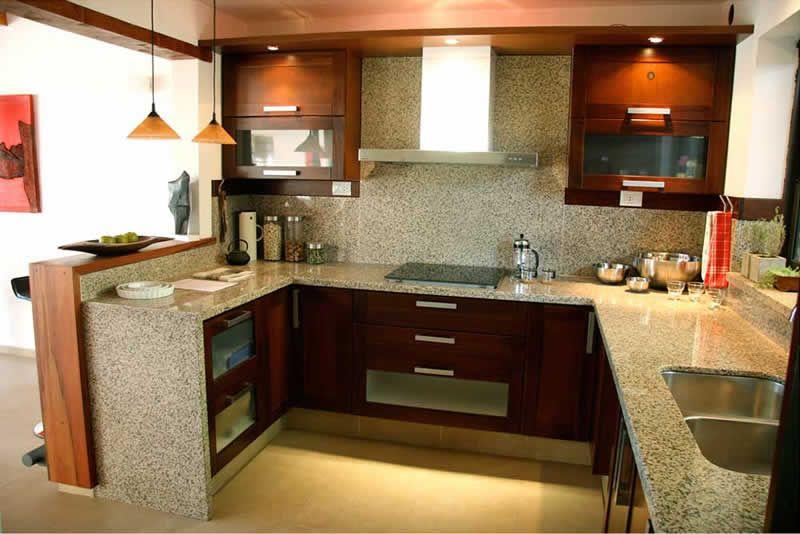 Mi vivienda propia proyectos de vivienda for Remodelacion de cocinas